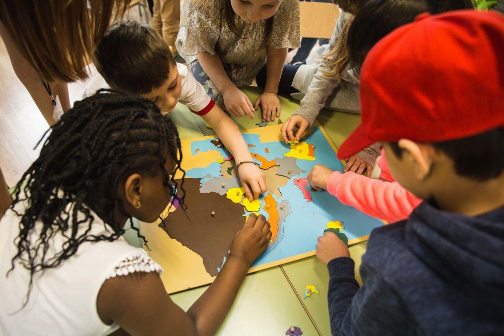 Cracow International School – wielokulturowość w polskiej szkole