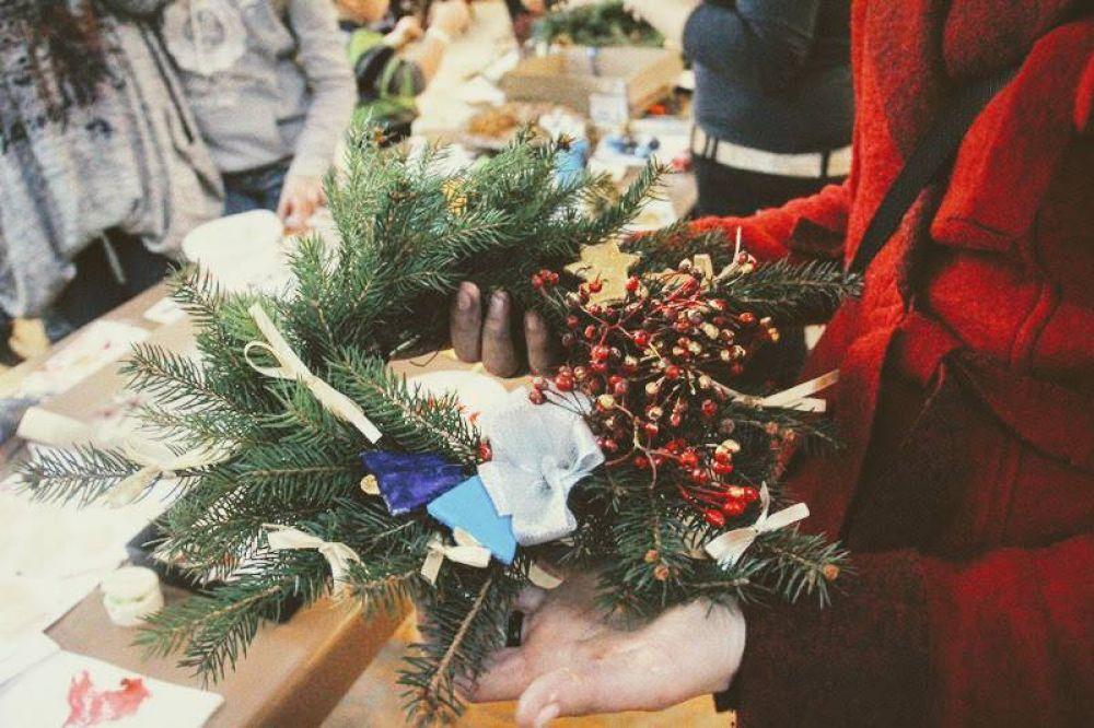 Wydarzenia dla dzieci w grudniu w SCKM