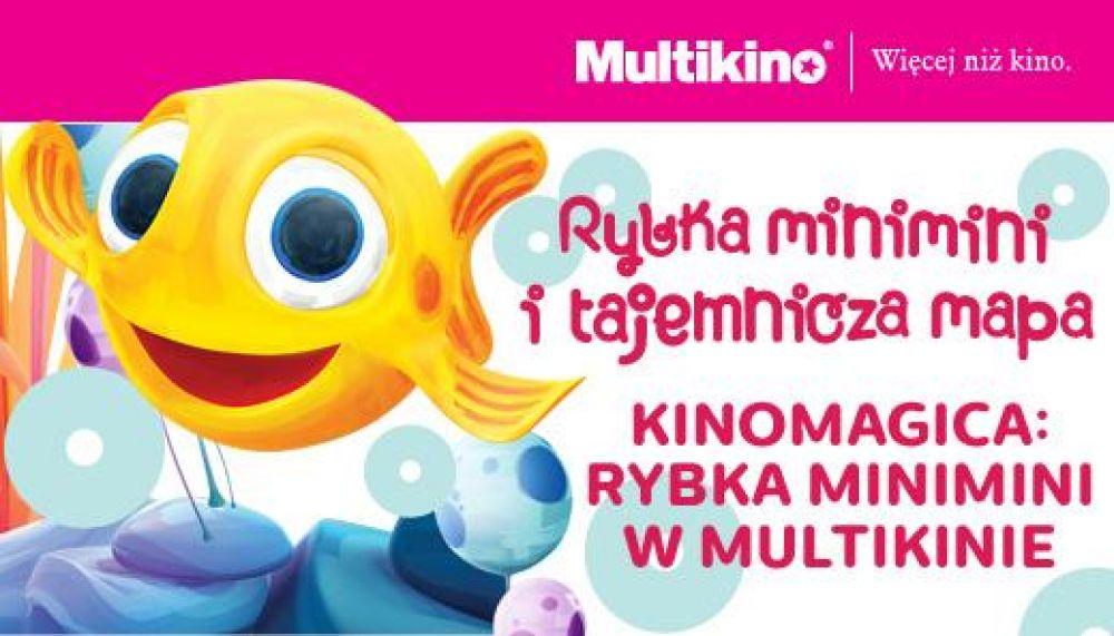 Babygo Kraków Zabawa Z Rybka Mini Mini W Multikinie