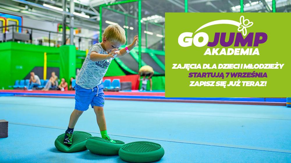 Start zapisów na zajęcia sportowe dla dzieci