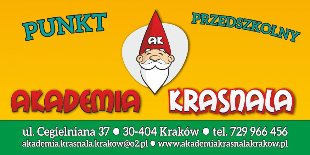 Akademia Krasnala Punkt Przedszkolny