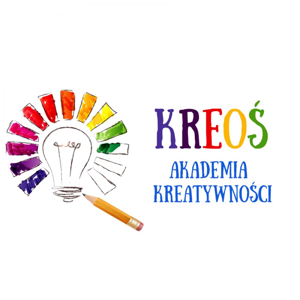 Akademia Kreatywności KREOŚ Wieliczka