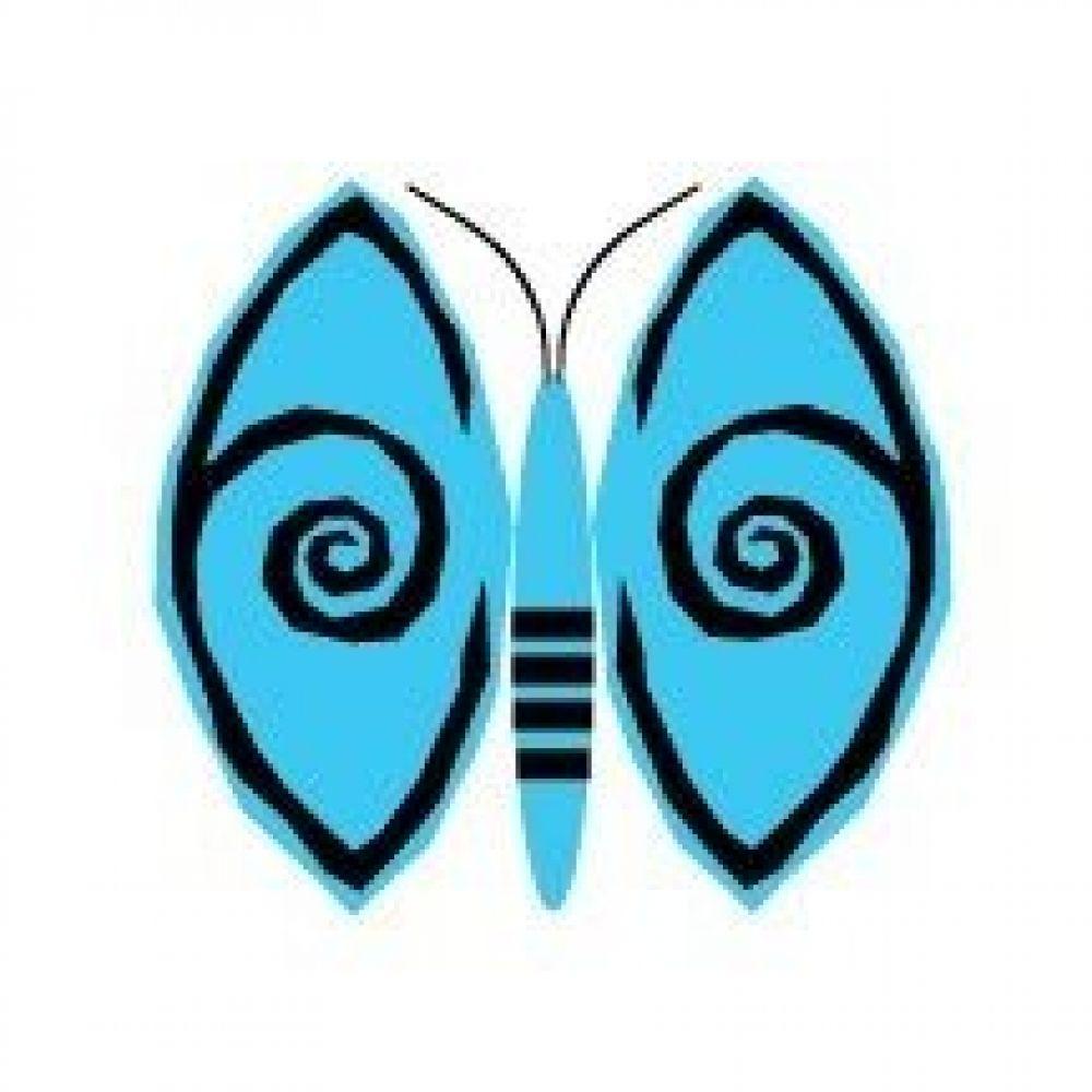 Blue Butterfly Editions - Książki i Sztuka z Duszą