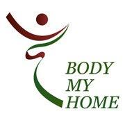 Masaż Body My Home
