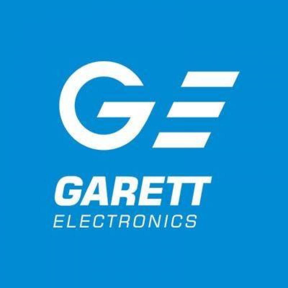 Garett