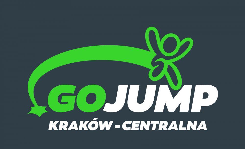 Park trampolin GOjump-Centralna