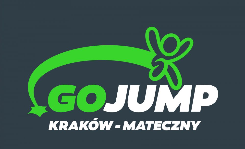 Park trampolin GOjump-Mateczny