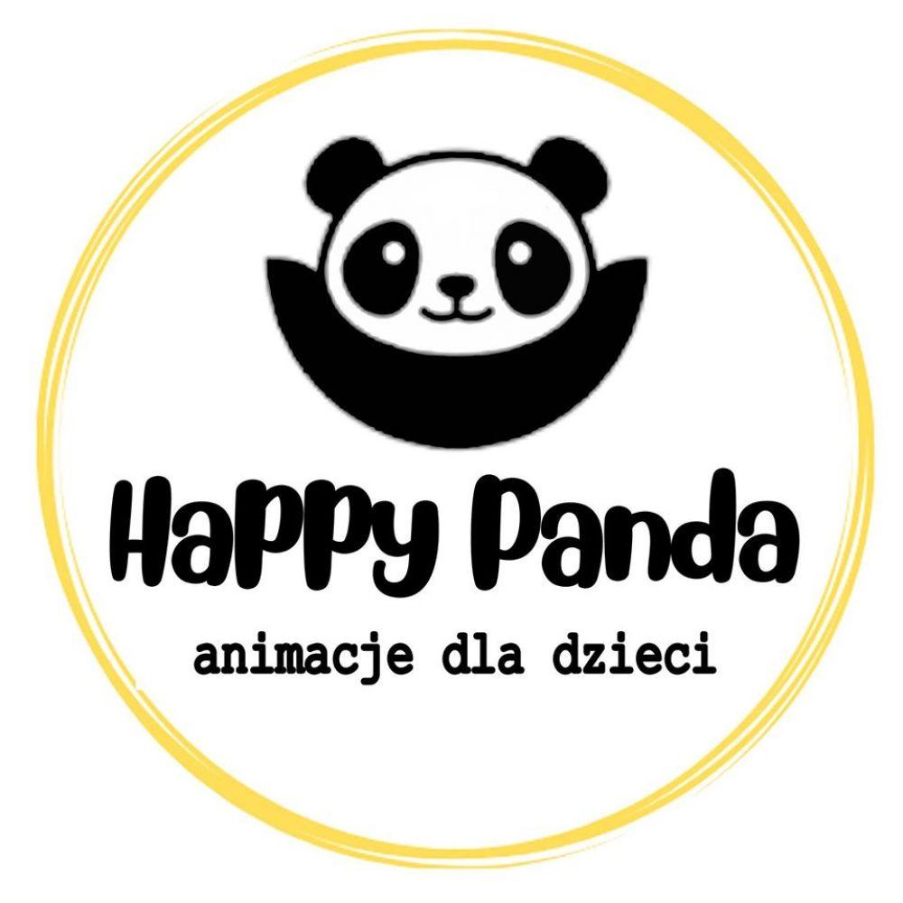 Happy Panda animacje dla dzieci
