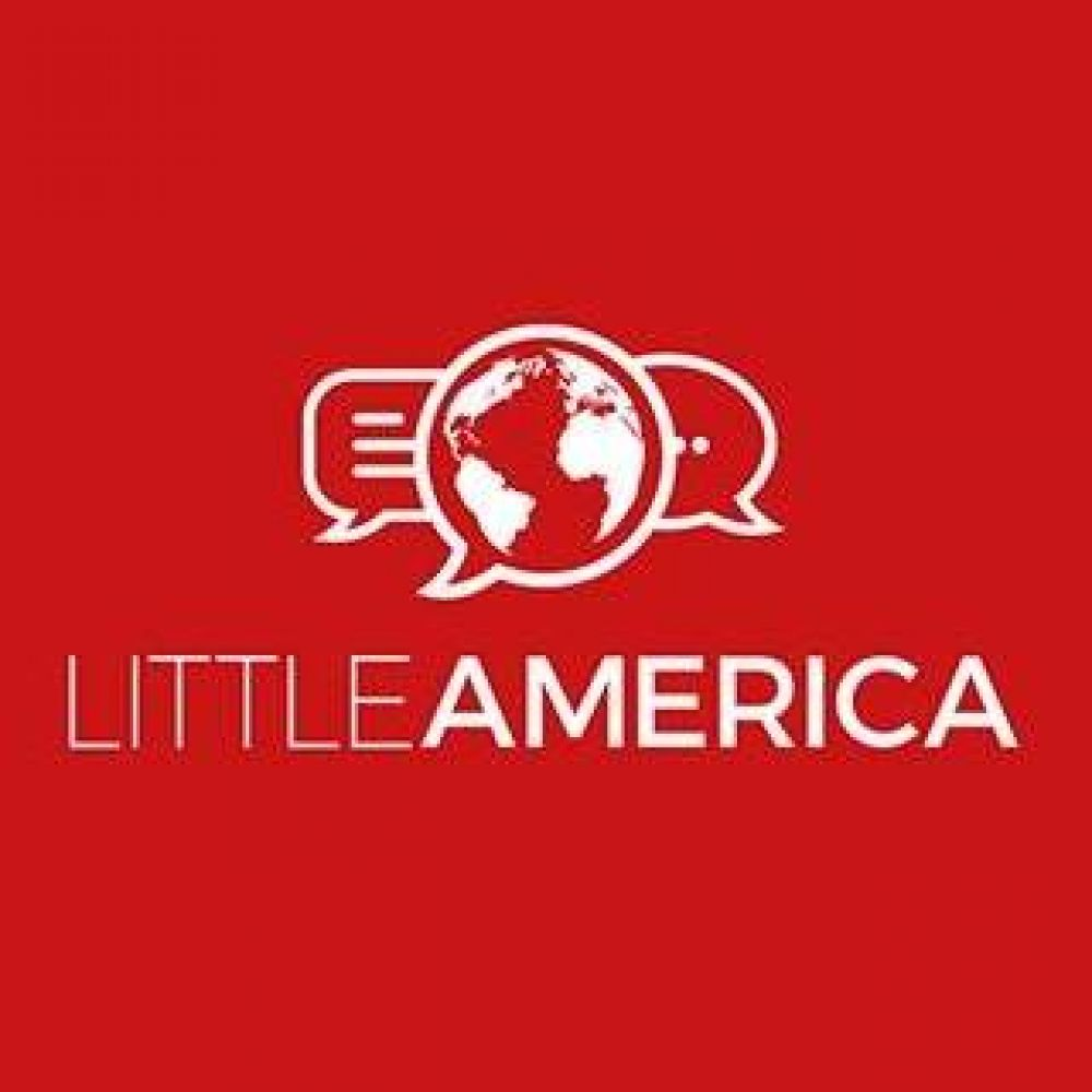 LITTLE AMERICA Center