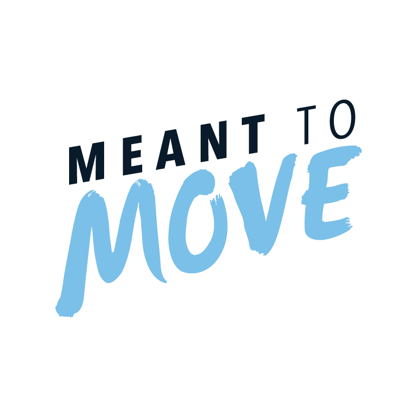 Meant To Move Dance Studio