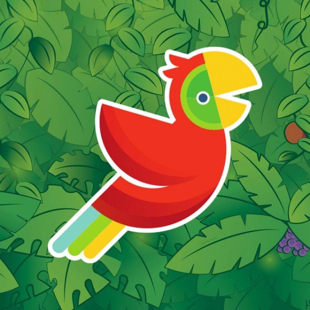 Papuga- Szkoła Językowa
