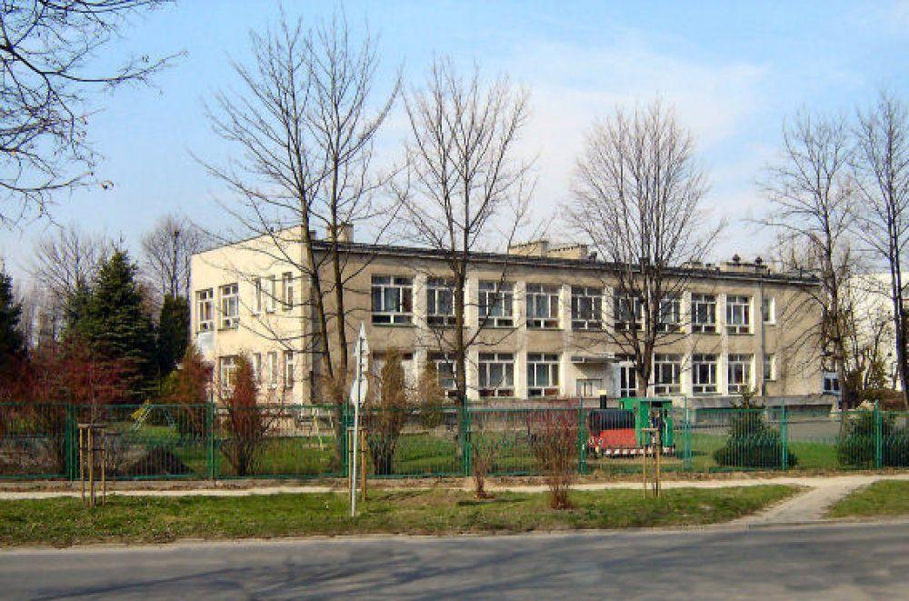Przedszkole samorządowe nr 148