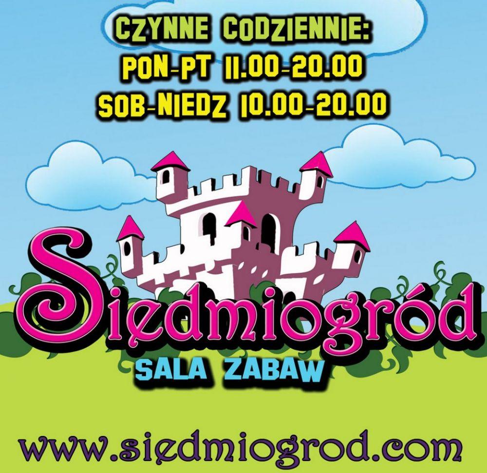 Sala zabaw Siedmiogród
