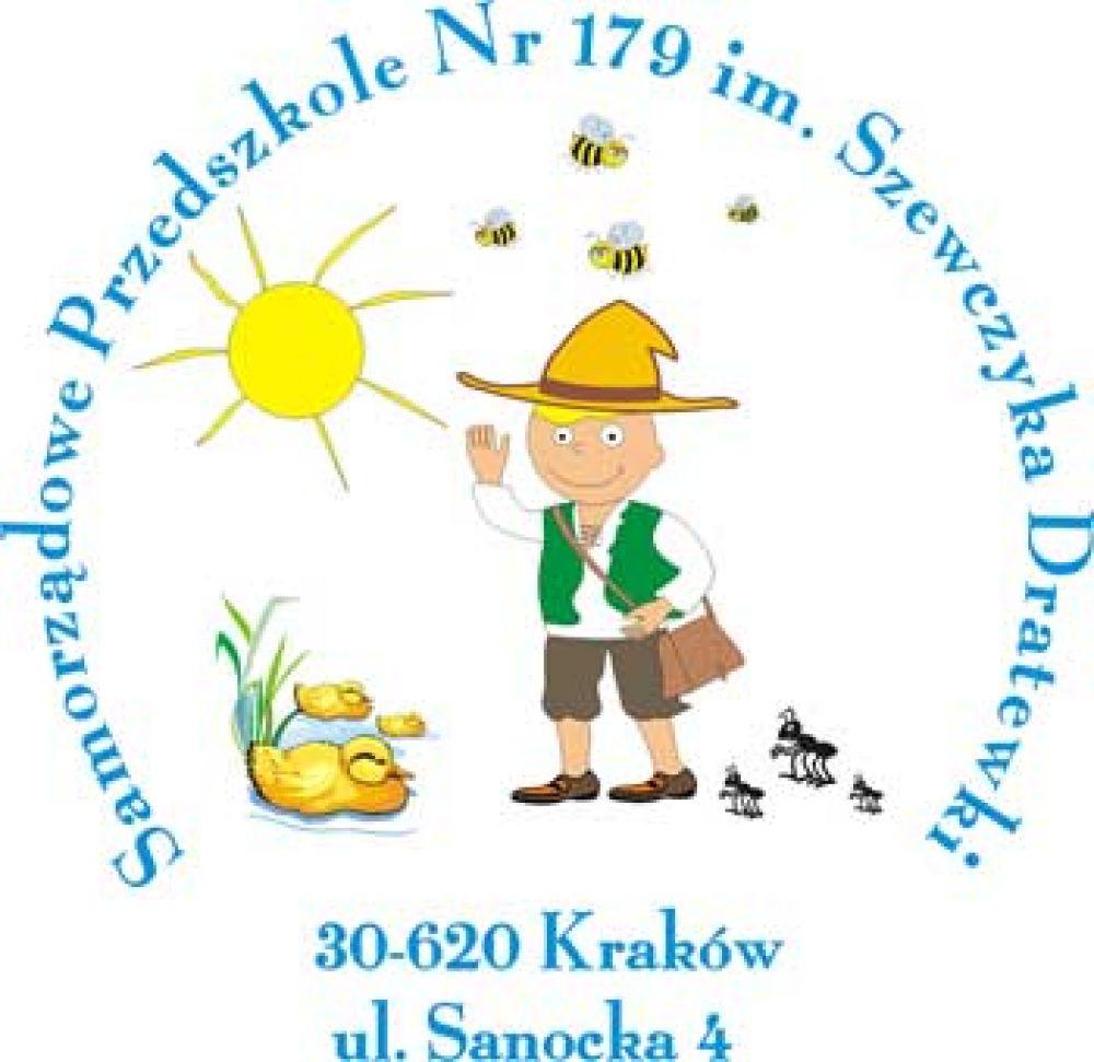 Samorządowe Przedszkole Nr 179 im. Szewczyka Dratewki