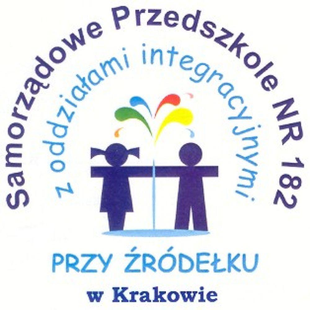 Samorządowe Przedszkole nr 182 z oddziałami integracyjnymi