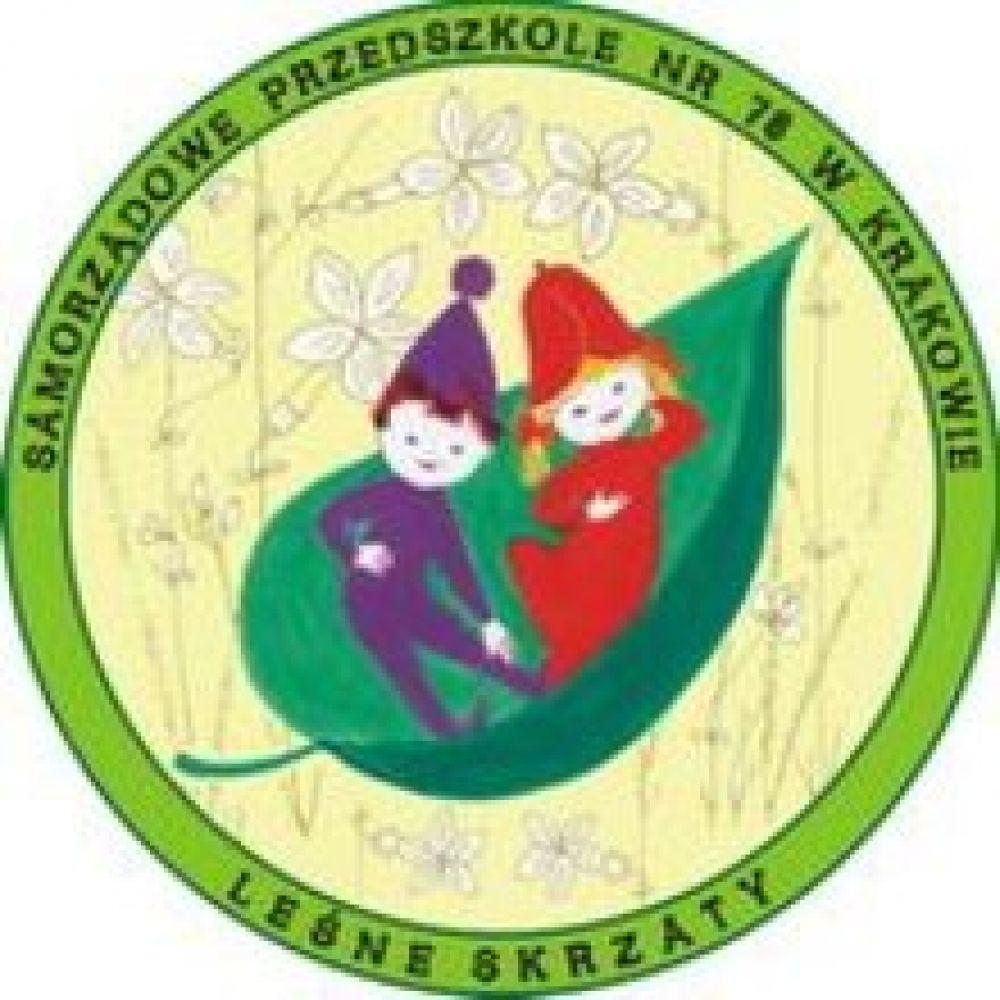 """Samorządowe Przedszkole Nr 78 """"Leśne Skrzaty"""""""