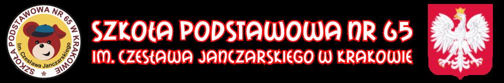 Szkoła Podstawowa nr 65 im. C. Janczarskiego