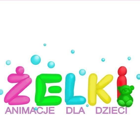 Żelki - animacje dla dzieci