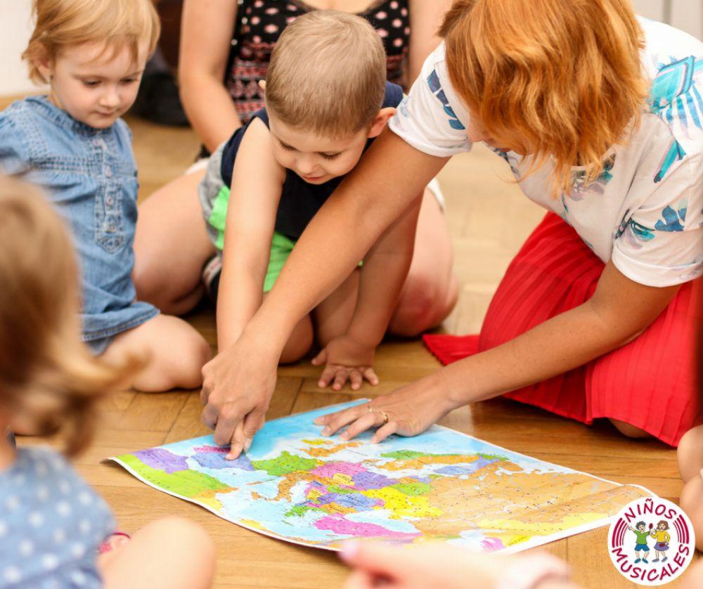 Miejsce Przyjazne Dzieciom i Rodzicom- El Bombo