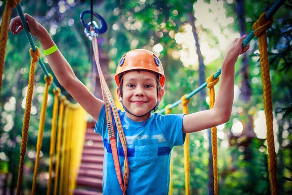 Obóz Letni Chotowa dla dzieci