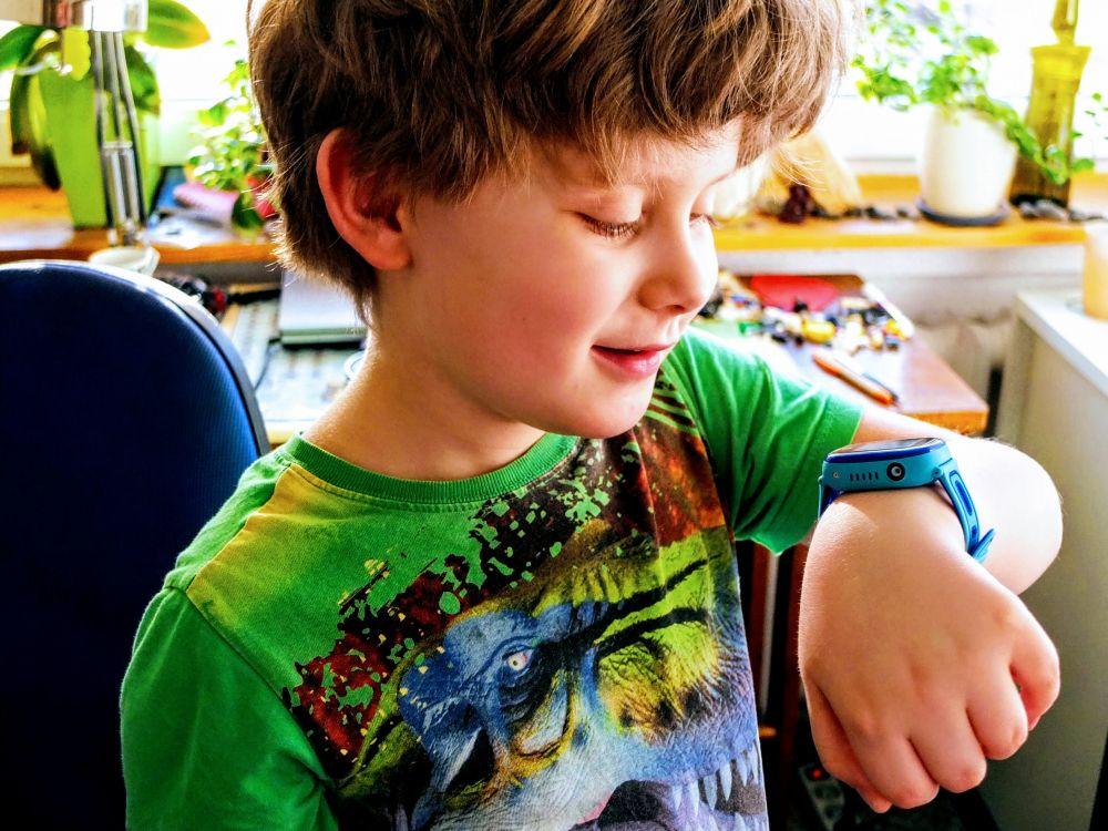 Smartwatche Garett - świetna funkcjonalność i doskonała opieka nad dziećmi.