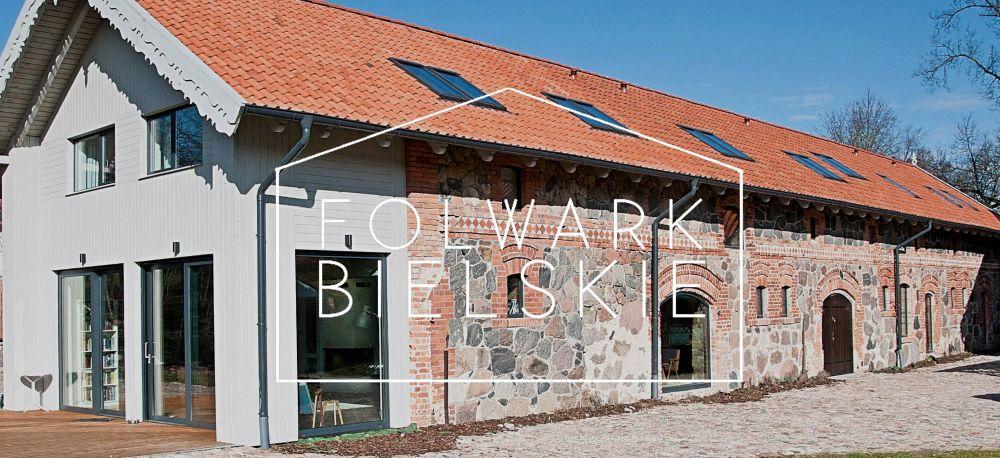 Agroturystyka rodzinna na Mazurach - Folwark Bielskie