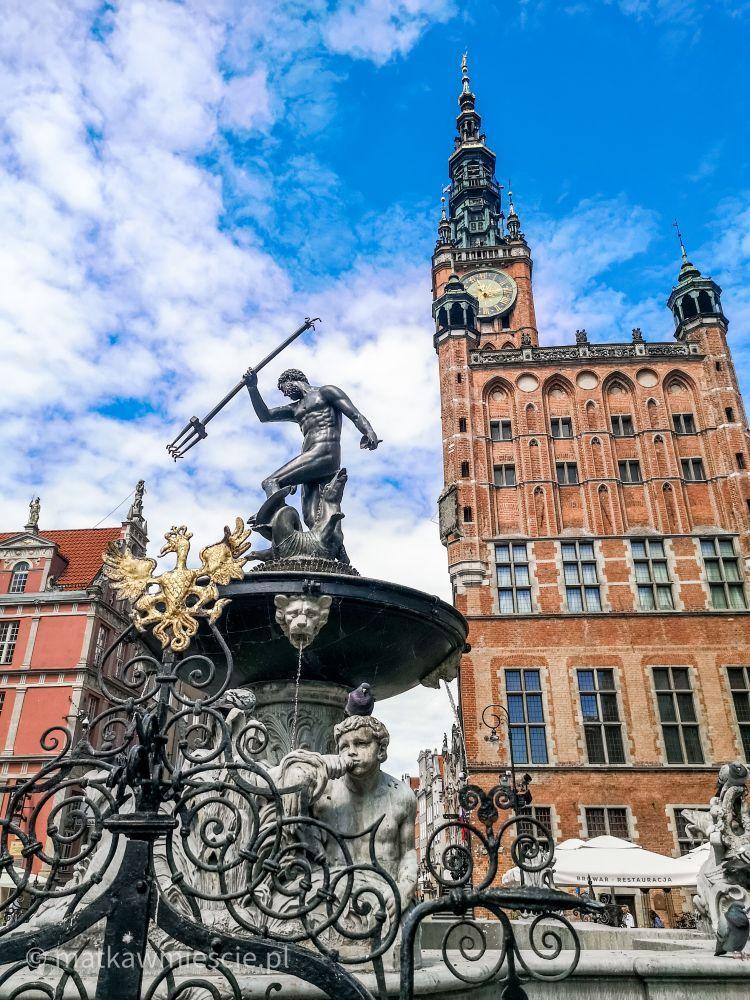 Gdańsk - idealne wakacje z dziećmi