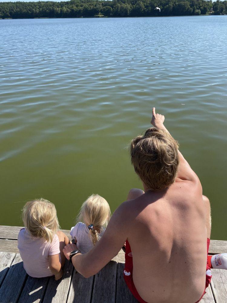 Mazury - rodzinne wakacje z dzieckiem