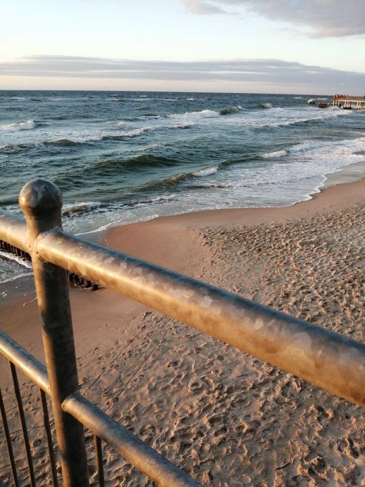 Nie ma jak rodzinne wakacje z dzieckiem nad morzem