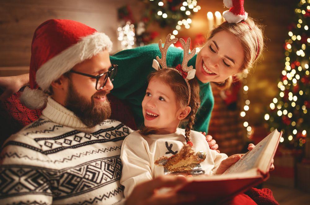 Rodzinne Święta w Crystal Mountain w Wiśle