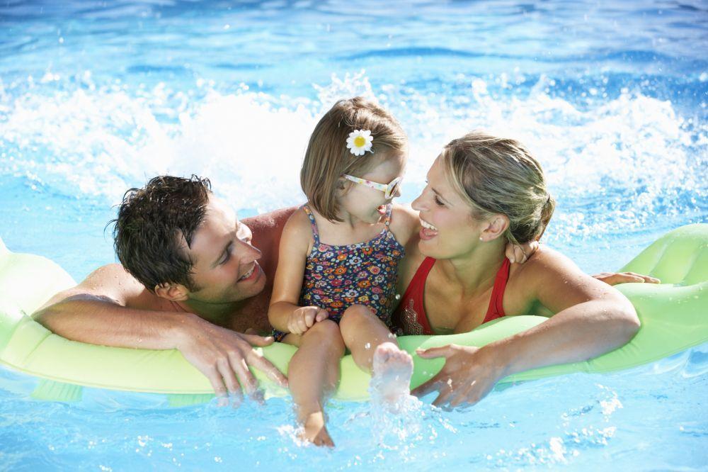 Wakacyjny kurs nauki Pływania w 2019