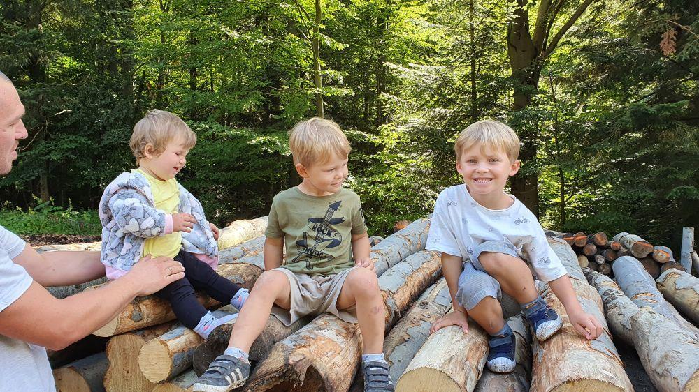 Weekend w Małopolsce - pomysł na wakacje z dziećmi