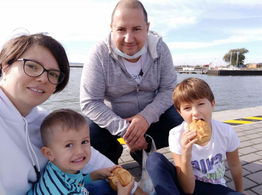 Z dzieckiem w Polsce na wakacje