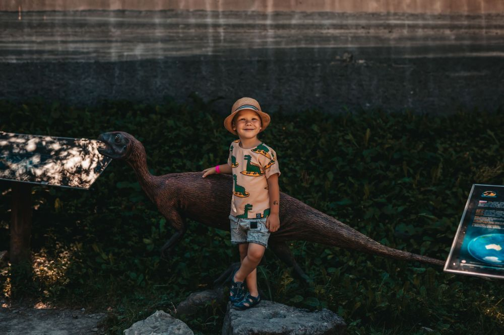 Zwierzakowe wakacje z dziećmi